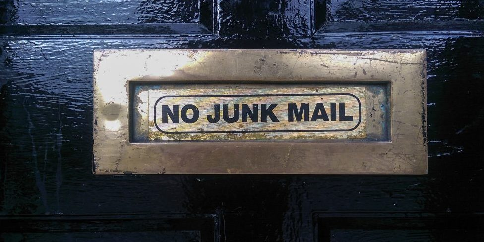 5 erros comuns no e-mail marketing